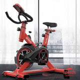 Sepeda Statis Bike Fitness Indoor Speeds LX 042-111