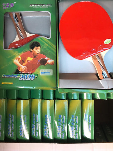 Bat Tenis Meja Friendship 729 2020 ORI - Nyari.id