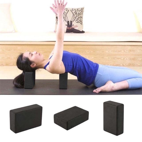 Balok Yoga - Yoga Brick Speeds LX 023 Original