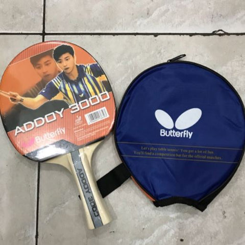 Bat Bet tenis meja ping pong Butterfly Adoy 300