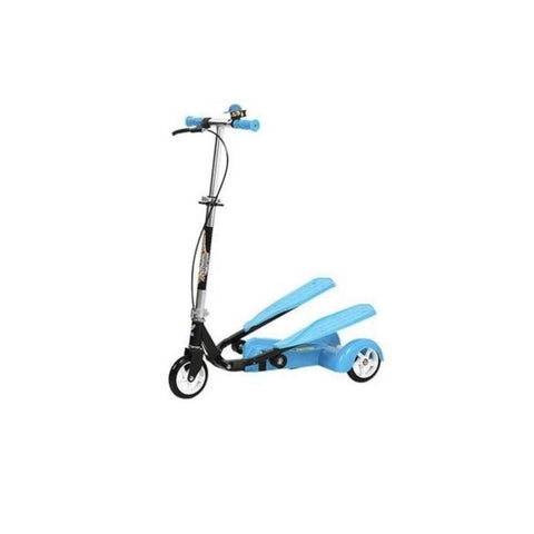Scooter Otoped Vita Wings Aloy Original