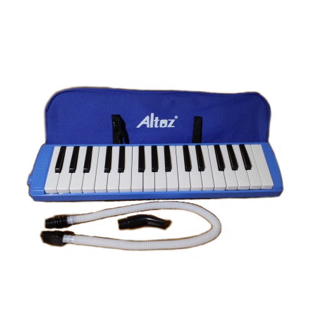 Pianika Altoz Bonus Soft Bag - Nyari.id