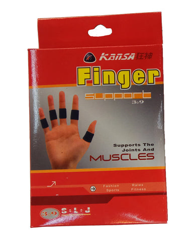 Kansa FInger Support