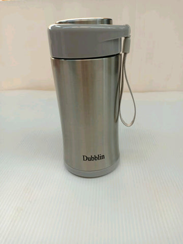 Dublin Botol Minum Thermos Rock And Roll 300ml - Nyari.id