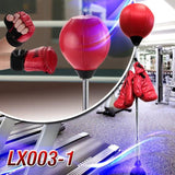 Fist Hitting Speeds Ball Boxing Set Latihan Tinju - Nyari.id