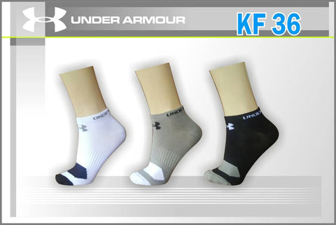 Kaos Kaki Under Armour - Nyari.id