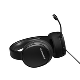 Steelseries Arctis 1 Gaming Headset - Black - Nyari.id