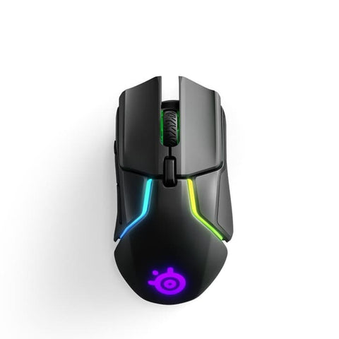 Steelseries Rival 650 Wireless Gaming Mouse - Nyari.id