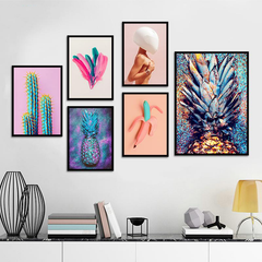Modern Style Paintings
