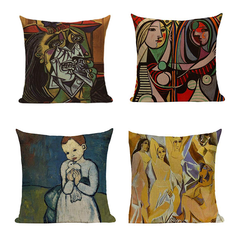 Picasso Artworks Pillowcases