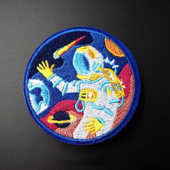 Mission Astronaut Patch
