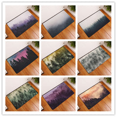 Forest Scenery Mats