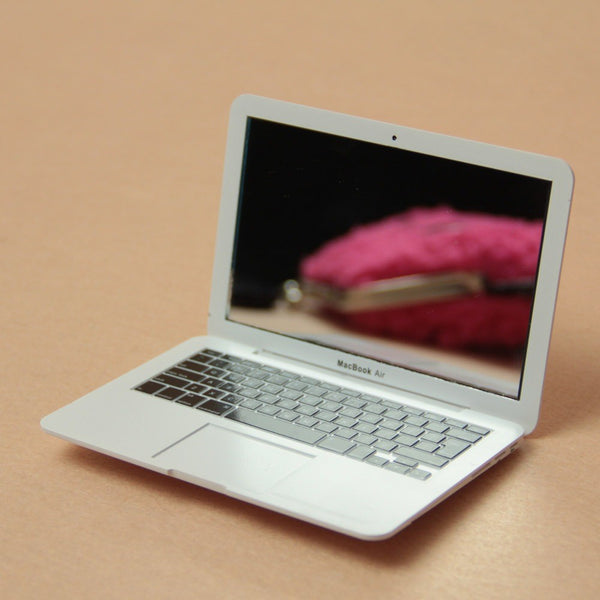 Macbook Air Makeup Mirror-Travel Gadgets-Wantalo