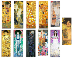 Klimt's Paintings