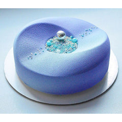 Low Cyclone 3D Cake Mold