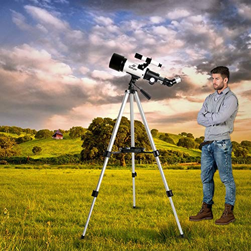 Telescope for Kids Beginners - Portable-Others-Wantalo