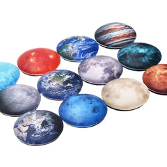 Planets Magnets Set