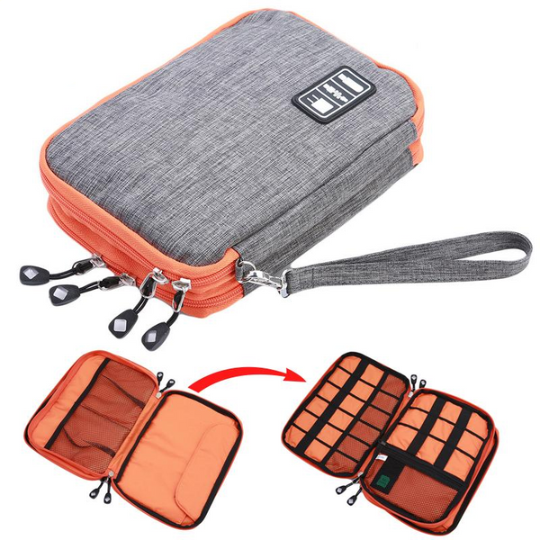 Waterproof Storage Bag-Travel Gadgets-Wantalo