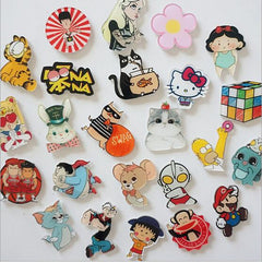 Animals and Cartoons Magnets