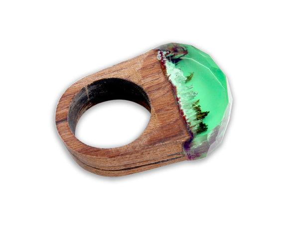 Magic Landscape Rings-Rings-Wantalo