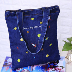 Dear Universe Shopping Bag