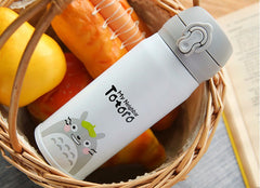 Cute Totoro Thermos Insulated Bottles