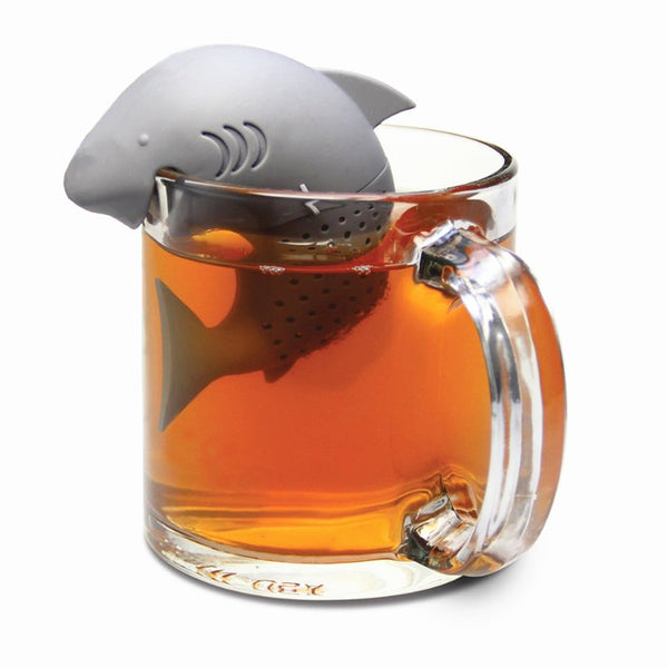 Shark Tea Infuser-Tea & Coffee-Wantalo