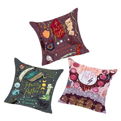 Complete Harry Potter Pillowcases