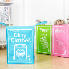 Pop Design Laundry Baskets