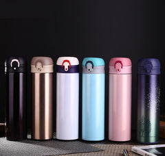 Elegant Design Thermos Insulated Bottles