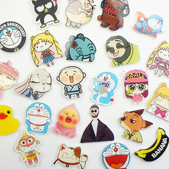 Movies and Cartoons Magnets