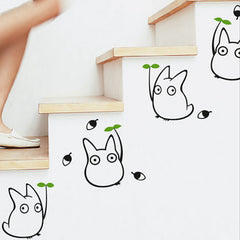 Totoro Wall Stickers