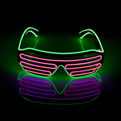 LUCE™ Luminous Glasses