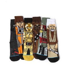 Star Wars, Men and Women Socks