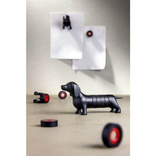 Dachshund Dog Magnet-Magnets-Wantalo