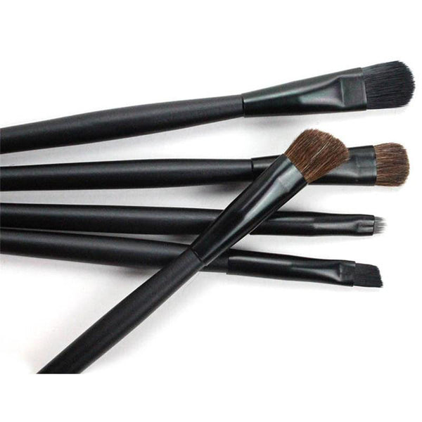Mini Makeup Brushes Portable Travel Set-Travel Gadgets-Wantalo