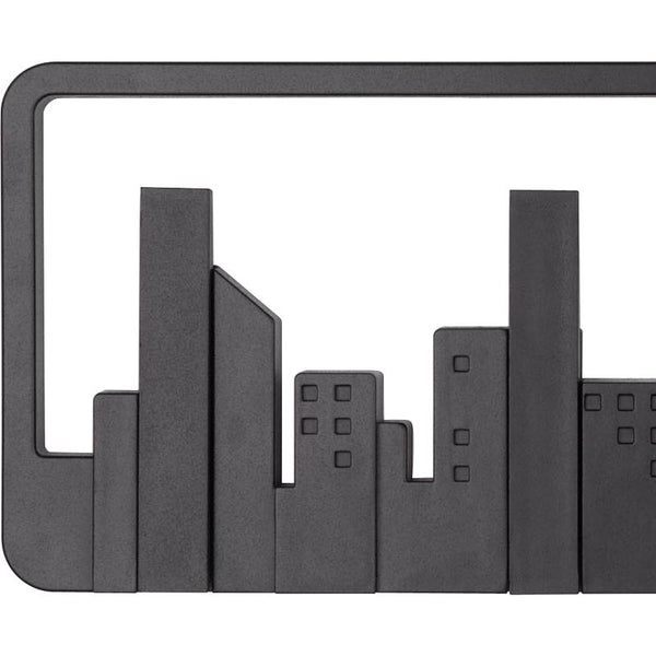 Skyline Wall Hook, 2 Colors