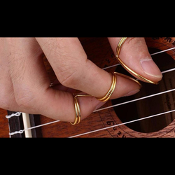 Butterfly Finger Picks