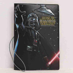 Star Wars Passport Cover