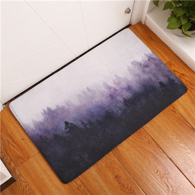 Forest Scenery Mats-Mats-Wantalo