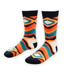 Traditional Patterns Socks