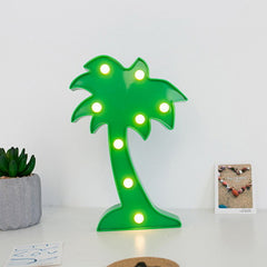 Palm Led Light