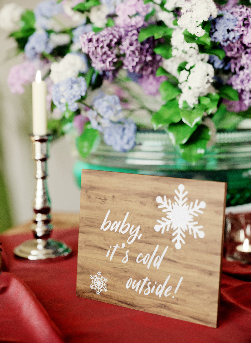 Glass Custom Wedding Sign    - MatchMadeAbroad