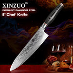 "8"" Chef Knife - Li Series"