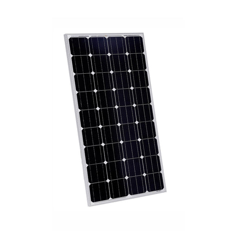 200W Solar Panel for Camping
