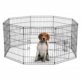 Lightweight Pet Playpen