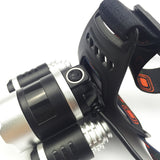 Premium LED Headlamp