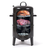 Portable Charcoal Smoker and BBQ - Winter - Default Title