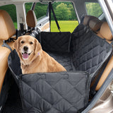 Pet Car Seat Cover - Pet - Default Title