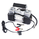Air Compressor 12V - 4wd - Default Title